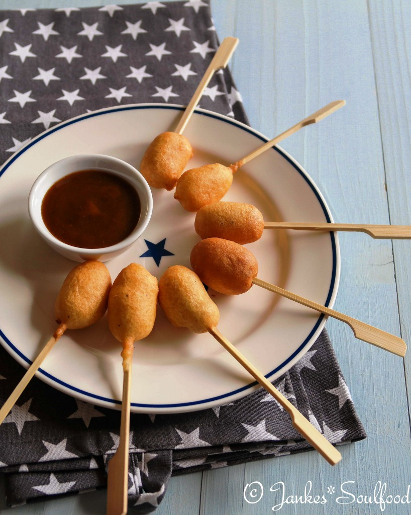 Corn Dogs - Jankes Soulfood (1 von 1)