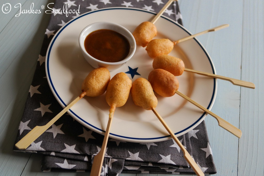 Corn Dogs - Jankes Soulfood-4